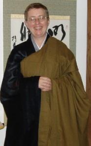 Rev Daijaku Kinst