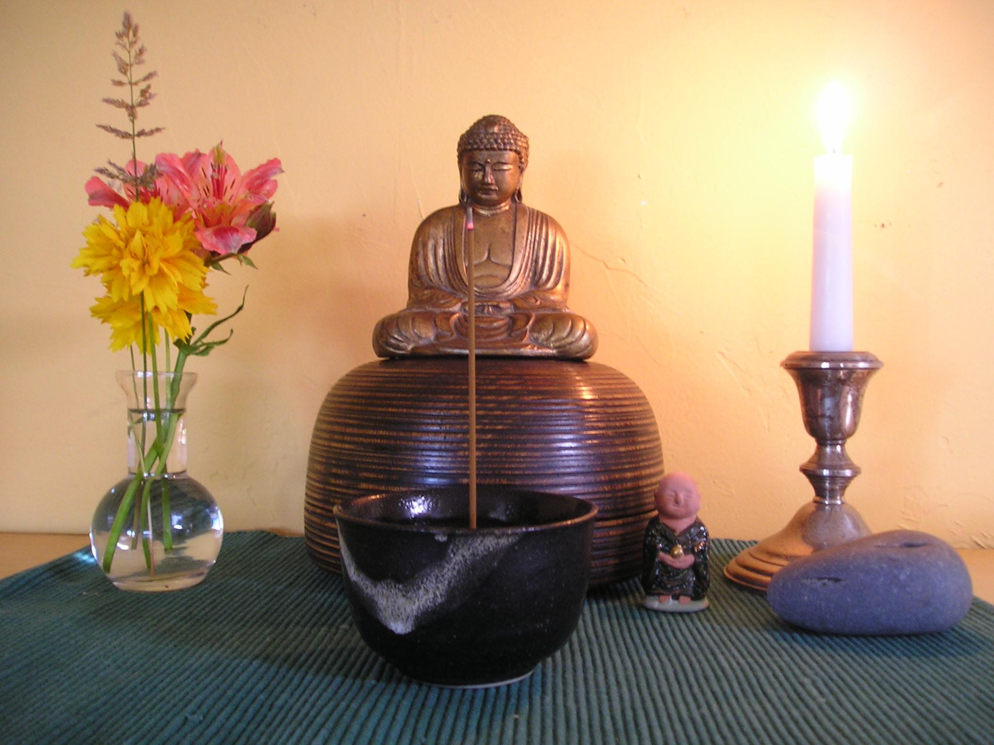 Home Practices Ocean Gate Zen Center Santa Cruz