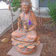 Taking the Three Refuges in the Bodhisattva Ceremony
