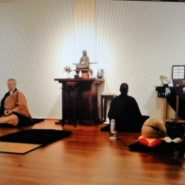 The Ten Precepts in the Bodhisattva Ceremony number 7