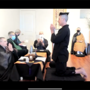 The Path of the Postulant